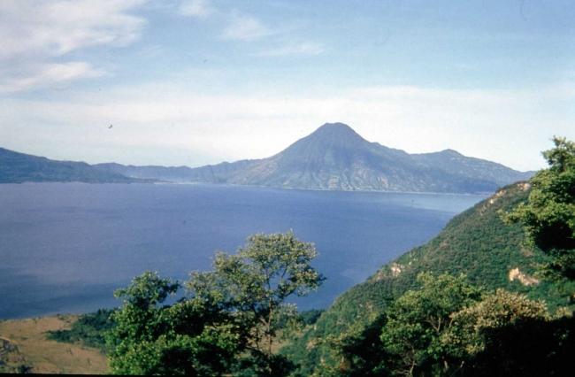 Guatemala: Encantador y economico