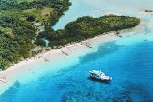 Baru - Islas del Rosario