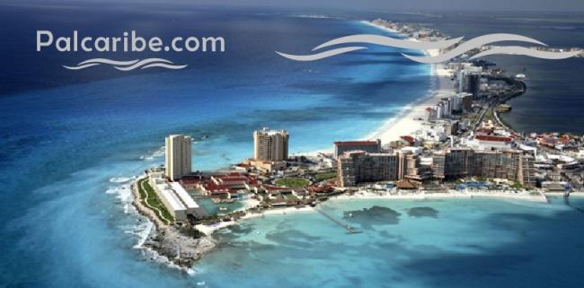 Cancun y Riviera Maya - 10 noches 2018