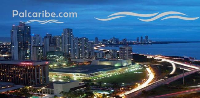 Paquete a Panama - San Andres - Cartagena