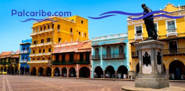 Ofertas a Cartagena e Isla de Baru