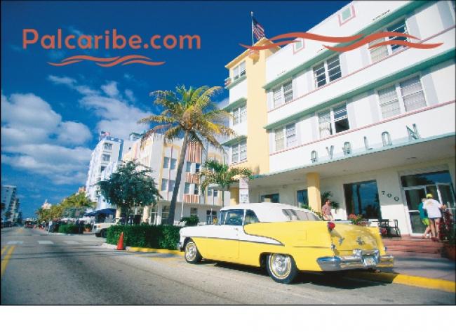 Oferta a Miami con Compras