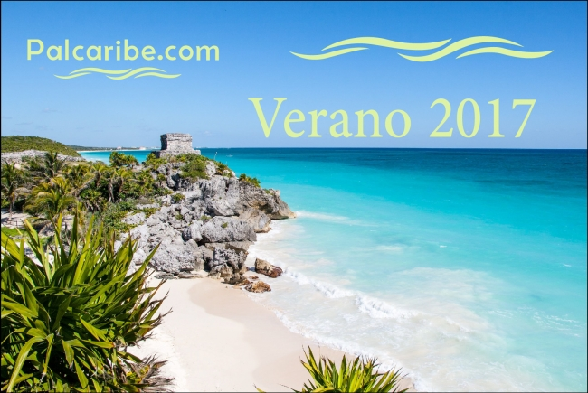 Oferta de viajes a Riviera Maya 2018