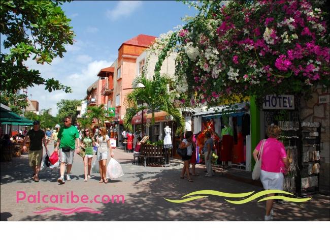 Playa del Carmen Economico