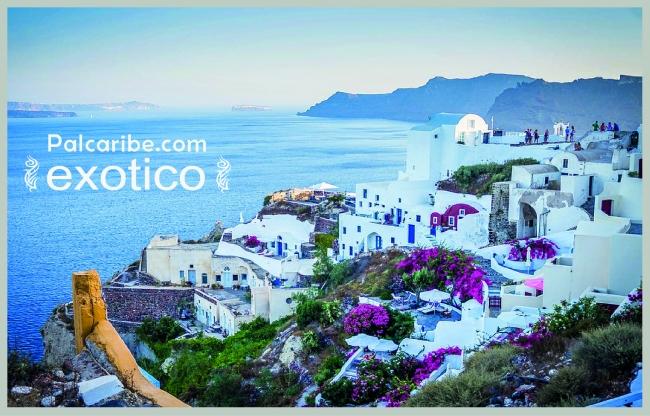 Atenas & Islas Griegas