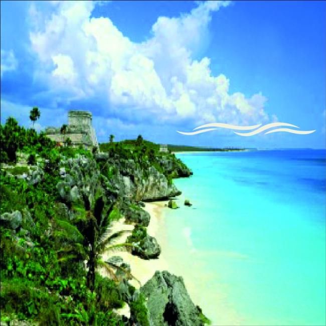 Cancun y Riviera Maya - 10 noches
