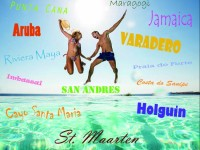 OFERTON de viajes al Caribe